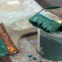 Hand-Painted-Glass-Tile-Brushes