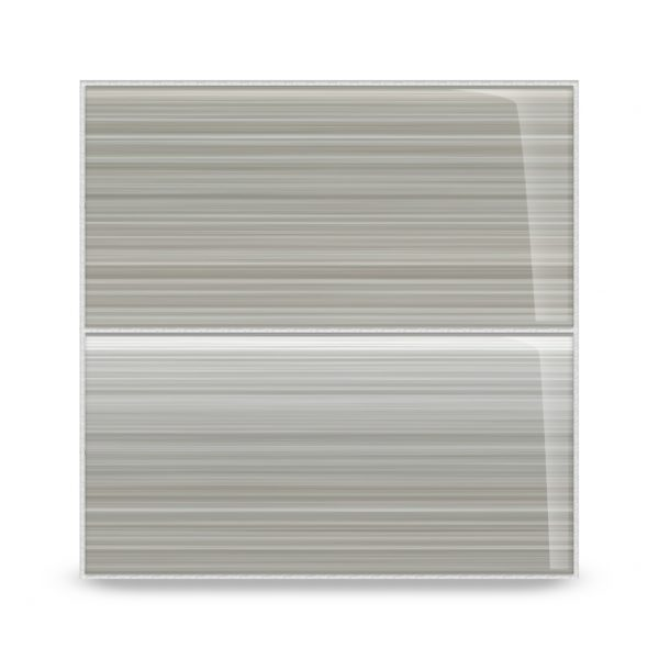Gainsboro-6x12-Gray_Taupe-Glass_Tile