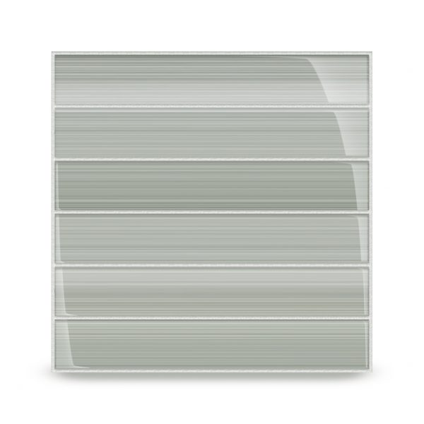 Stratus-2x12-gray-glass-tile