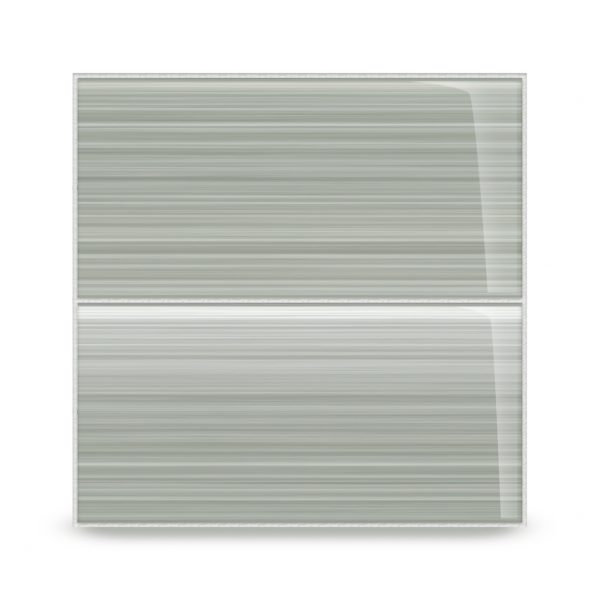 Stratus-6x12-gray-glass-tile
