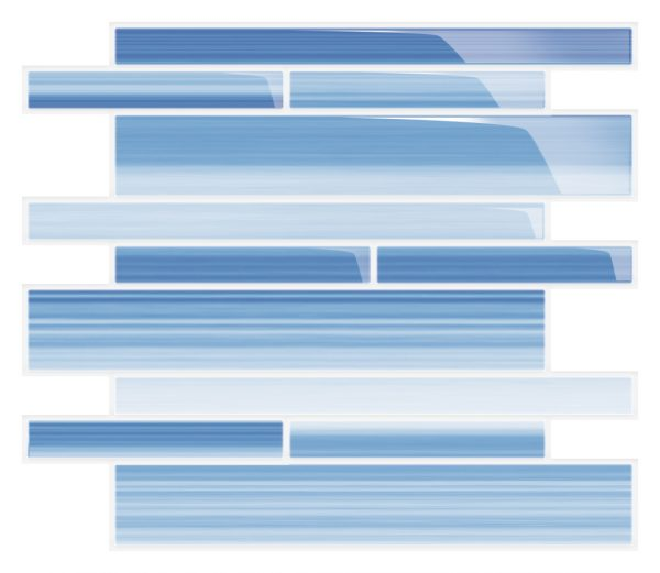 Haven-Blue-Staggered-Linear-Glass-Tile